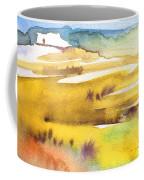 Midday 16 Coffee Mug
