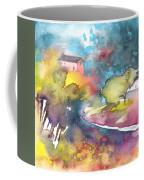 Midday 17 Coffee Mug