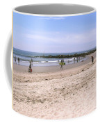Midday At Venice Beach Coffee Mug