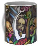 Middle Class Coffee Mug