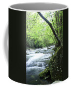 Middle Fork River Coffee Mug