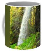 Middle North Falls Coffee Mug