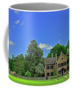 Middleton Place Plantation Coffee Mug