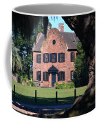 Middleton Place Plantation House Coffee Mug