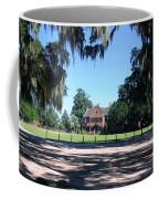 Middleton Plantation Charleston Sc Coffee Mug