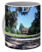 Middleton Plantation Charleston Sc Coffee Mug