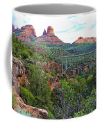Midgley Bridge Coffee Mug