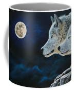 Midnight Calling Coffee Mug