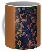 Midnight Canopy  Coffee Mug