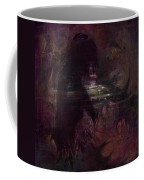 Midnight Dream Coffee Mug by Rachel Christine Nowicki