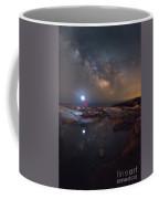 Midnight Explorer Mirror Finish Coffee Mug