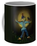 Midnight In The Cornfield Coffee Mug