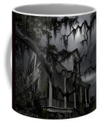 Midnight In The House Coffee Mug by James Christopher Hill