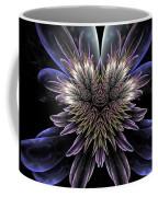 Midnight Magnolia Coffee Mug