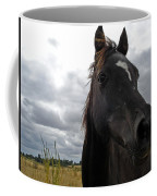 Midnight Melody Coffee Mug