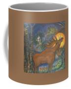 Midnight Mountain Majic 2 Coffee Mug
