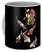Midnight Reflections Coffee Mug