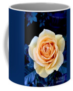 Midnight Rose Coffee Mug