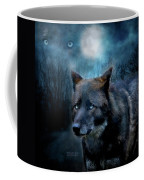 Midnight Spirit Coffee Mug