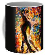 Midnight Tango Coffee Mug