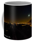 Midnite In Romania Coffee Mug