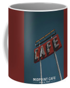 Midpoint Cafe Coffee Mug