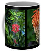 Midsummer Dream Diptych Coffee Mug