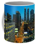 Midtown West  Coffee Mug