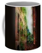 Midwest Mediterranean Coffee Mug