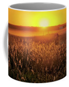 Midwest Sunset Coffee Mug