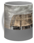 Midwestern Barn Coffee Mug