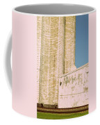 Midwestern Monarch Coffee Mug