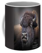 Mighty Bison Coffee Mug