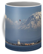 Mighty Ranier Coffee Mug
