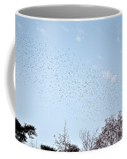 Migrating Birds Coffee Mug