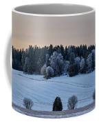 Mihari Fields  Coffee Mug