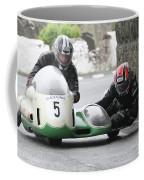 Mike Bellarby/dave Gristwood Coffee Mug