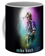 Mike Koch Coffee Mug