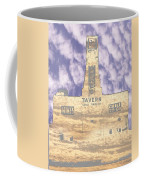 Mikes Coffee Mug