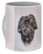 Mikey Coffee Mug by Jack Skinner