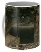 Mikvah - Ritual Pool - Of The Arizal Coffee Mug