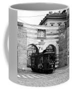 Milan Trolley 5b Coffee Mug