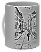 Milano Vintage Coffee Mug