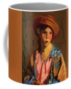 Mildred O Hat Coffee Mug
