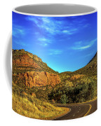 Mile 84 Coffee Mug