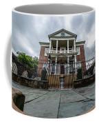 Miles Brewton House Coffee Mug