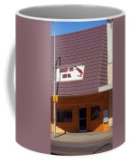 Miles City, Montana - Downtown Coffee Mug