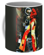 Miles Davis - 08 Coffee Mug