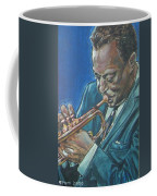 Miles Davis Coffee Mug