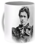 Mileva Maric (1875-1948) Coffee Mug